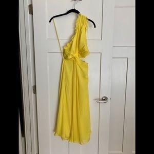 Cinq a Sept cocktail dress